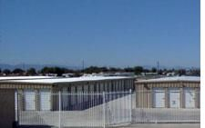 2463 15th Street West Rosamond, CA 93560 - Security Gate|Drive-up Units