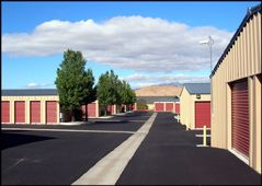 1451 Iratcabal Dr Sparks, NV 89436 - Driving Aisle|Drive-up Units