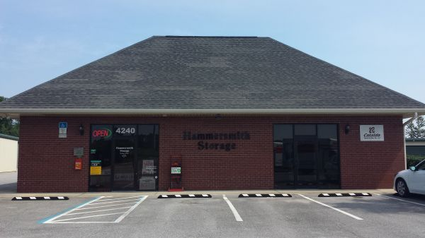 4240 Berryhill Rd Pace, FL 32571 - Storefront