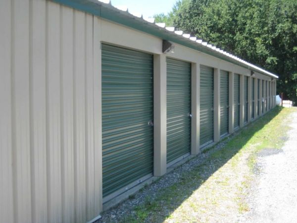 2377 Albany Post Road Walden, NY 12586 - Drive-up Units