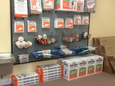 4350 Warm Springs Road Ste #700 Columbus, GA 31909 - Moving/Shipping Supplies