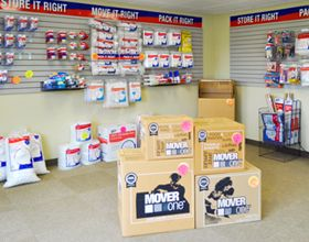 1250 Shreiner Station Road Lancaster, PA 17601 - Moving/Shipping Supplies