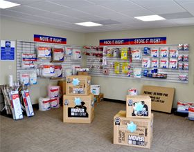 28 Doe Run Road Manheim, PA 17545 - Moving/Shipping Supplies