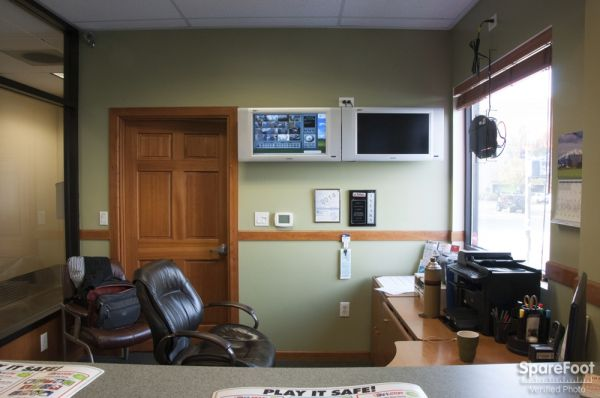 2400 1st Ave S Seattle, WA 98134 - Front Office Interior