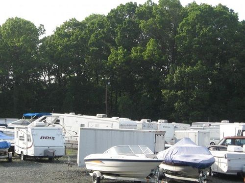 11560 Pulaski Hwy White Marsh, MD 21162 - Car/Boat/RV Storage