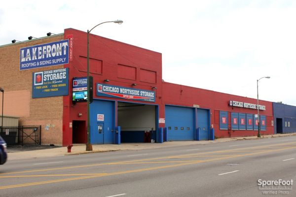 2946 North Western Avenue Chicago, IL 60618 - Road Frontage