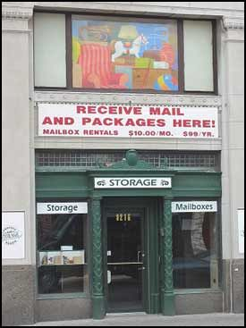 3215 W Lawrence Ave Chicago, IL 60625 - Moving/Shipping Supplies
