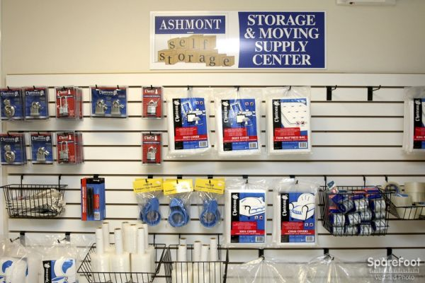 1204 Washington Street Stoughton, MA 02072 - Moving/Shipping Supplies