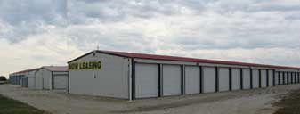 Liberty Storage   Route 150 U0026 Towanda Barnes ...