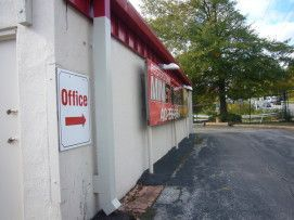 10624 Reisterstown Road Owings Mills, MD 21117 - Storefront