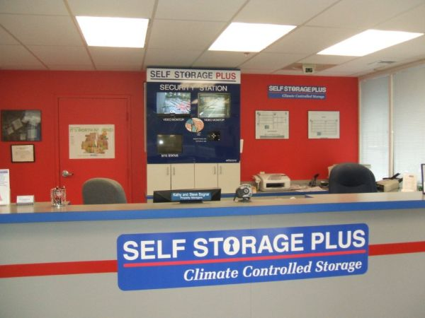 790 Maryland Route 3 S Gambrills, MD 21054 - Front Office Interior