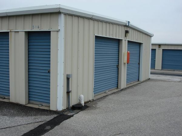 3000 Eastern Boulevard Middle River, MD 21220 - Drive-up Units