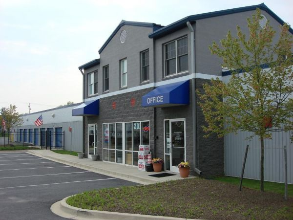 201 Stauffer Court Walkersville, MD 21793 - Storefront