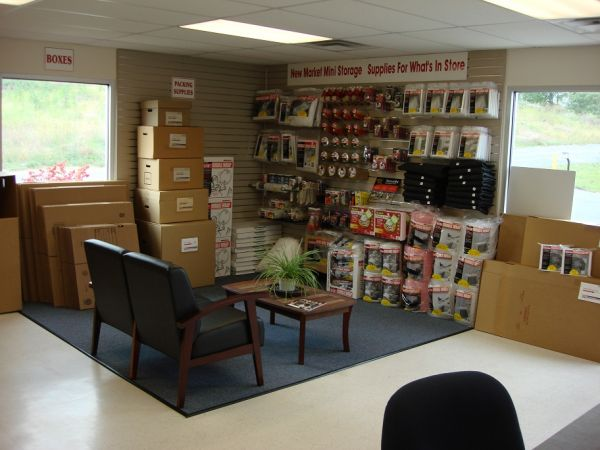 10630 Old National Pike New Market, MD 21774 - Moving/Shipping Supplies