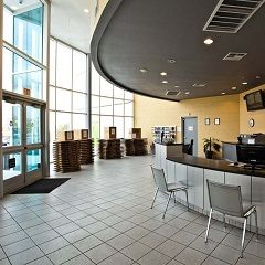 6075 W Wigwam Ave Las Vegas, NV 89139 - Front Office Interior