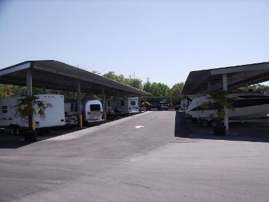 6401 NW 120th Ln Alachua, FL 32653 - Car/Boat/RV Storage