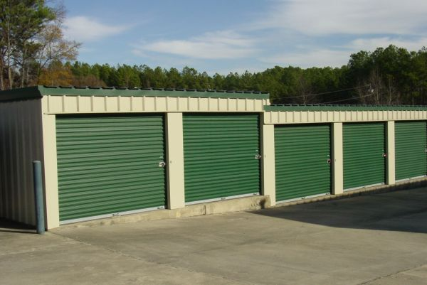 804 Junction Rd Durham, NC 27703 - Drive-up Units