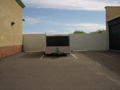2924 N 83rd Ave Phoenix, AZ 85037 - Car/Boat/RV Storage