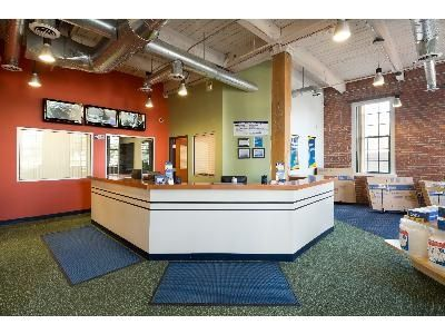 51 McGrath Hwy Somerville, MA 02143 - Front Office Interior