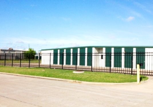 17102 Fm 529 Houston, TX 77095 - Road Frontage