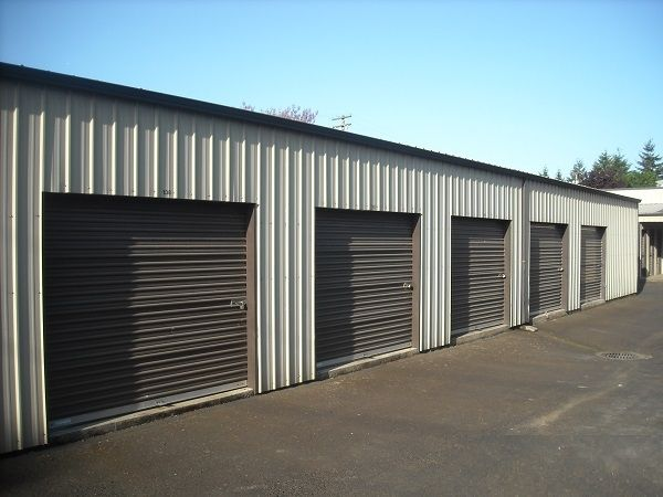 1720 East 4th Street Vancouver, WA 98661 - Drive-up Units