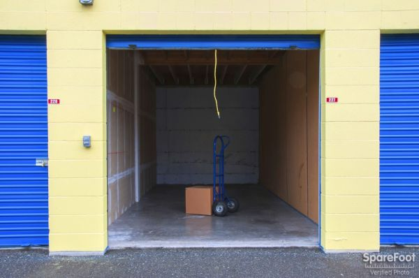 Attirant Alderwood Safe Storage   16902 Alderwood Mall Pkwy