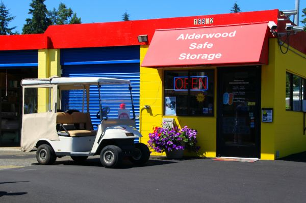Superieur Alderwood Safe Storage   16902 Alderwood Mall Pkwy