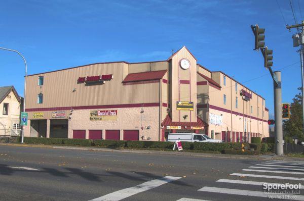 Everett Storage Depot   2727 Maple St