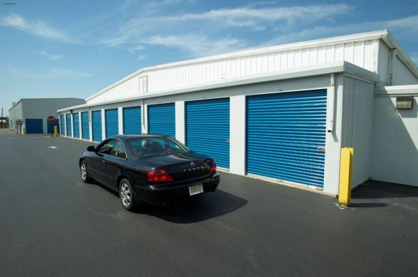 301 S Burnt Mill Rd Voorhees Township, NJ 08043 - Drive-up Units
