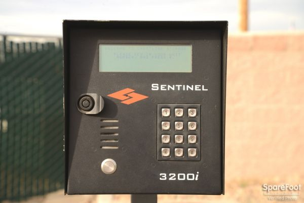 7330 Brighton Road Commerce City, CO 80022 - Security Keypad