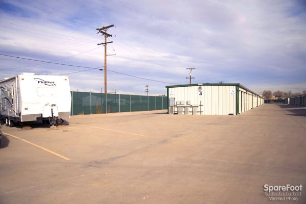7330 Brighton Road Commerce City, CO 80022 - Car/Boat/RV Storage