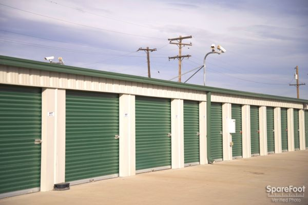 7330 Brighton Road Commerce City, CO 80022 - Drive-up Units