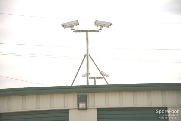 7330 Brighton Road Commerce City, CO 80022 - Security Camera