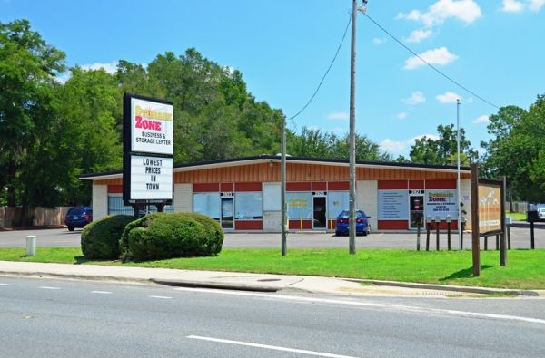 3927 Crawfordville Rd Tallahassee, FL 32305 - Road Frontage