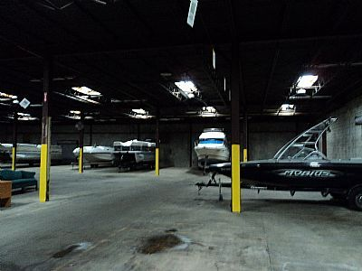 1139 10th Avenue Columbus, GA 31901 - Car/Boat/RV Storage