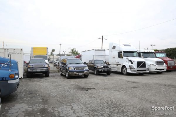 1500 Washington Boulevard Montebello, CA 90640 - Car/Boat/RV Storage