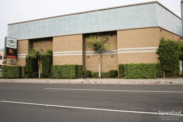 1500 Washington Boulevard Montebello, CA 90640 - Road Frontage
