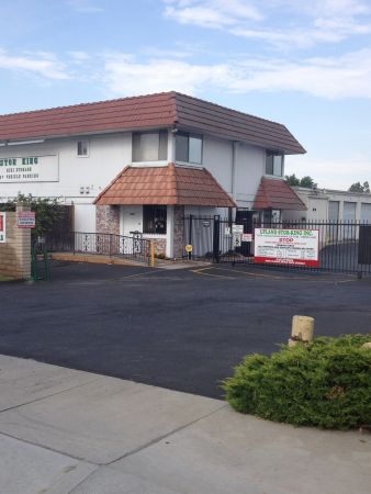 135 S Campus Ave Upland, CA 91786 - Road Frontage