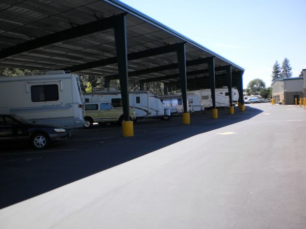 214 South Eastern Road Spokane Valley, WA 99212 - Car/Boat/RV Storage