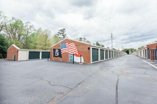 Excess Storage Center