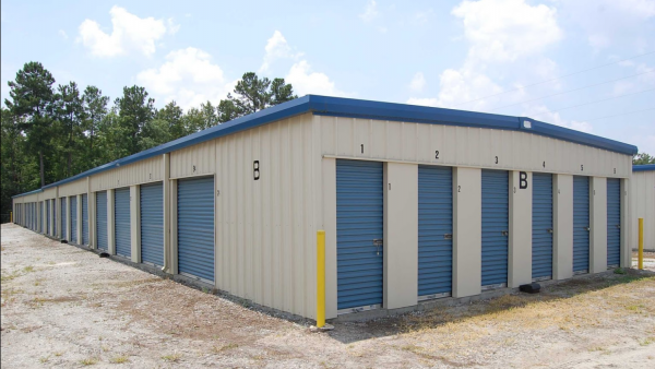 9384 U.S. 301 South Statesboro, GA 30458 - Drive-up Units