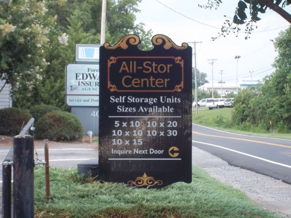 408 Daniel Rd Forest City, NC 28043 - Road Frontage|Signage