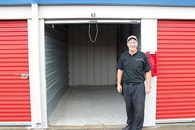 1951 Rodd Field Rd Corpus Christi, TX 78412 - Staff Member|Interior of a Unit|Drive-up Unit