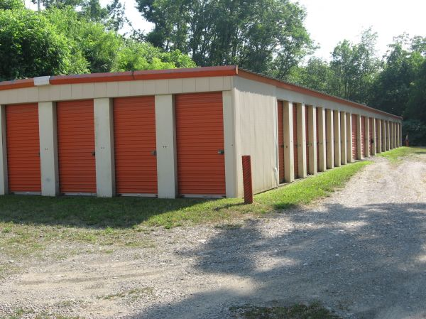 105 Southside Drive Owego, NY 13827 - Drive-up Units