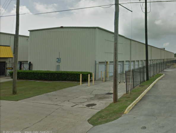 2520 Destrehan Avenue Harvey, LA 70058 - Road Frontage