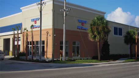 1700 1st Avenue South St. Petersburg, FL 33712 - Storefront