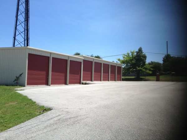 4378 E Mission Blvd Fayetteville, AR 72703 - Drive-up Units
