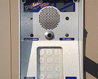 612 South Wickham Avenue Princeton, WV 24740 - Security Keypad