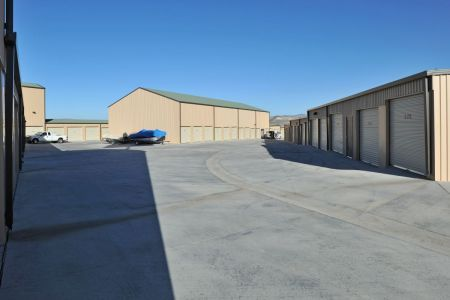 550 Industrial Drive Camp Verde, AZ 86322 - Drive-up Units