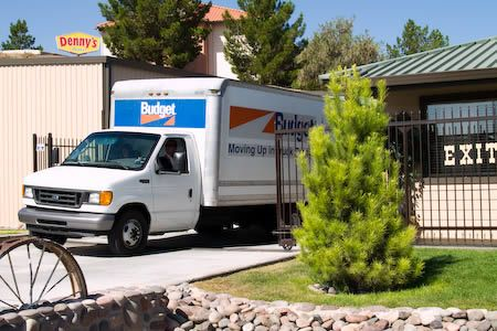 550 Industrial Drive Camp Verde, AZ 86322 - Moving Truck